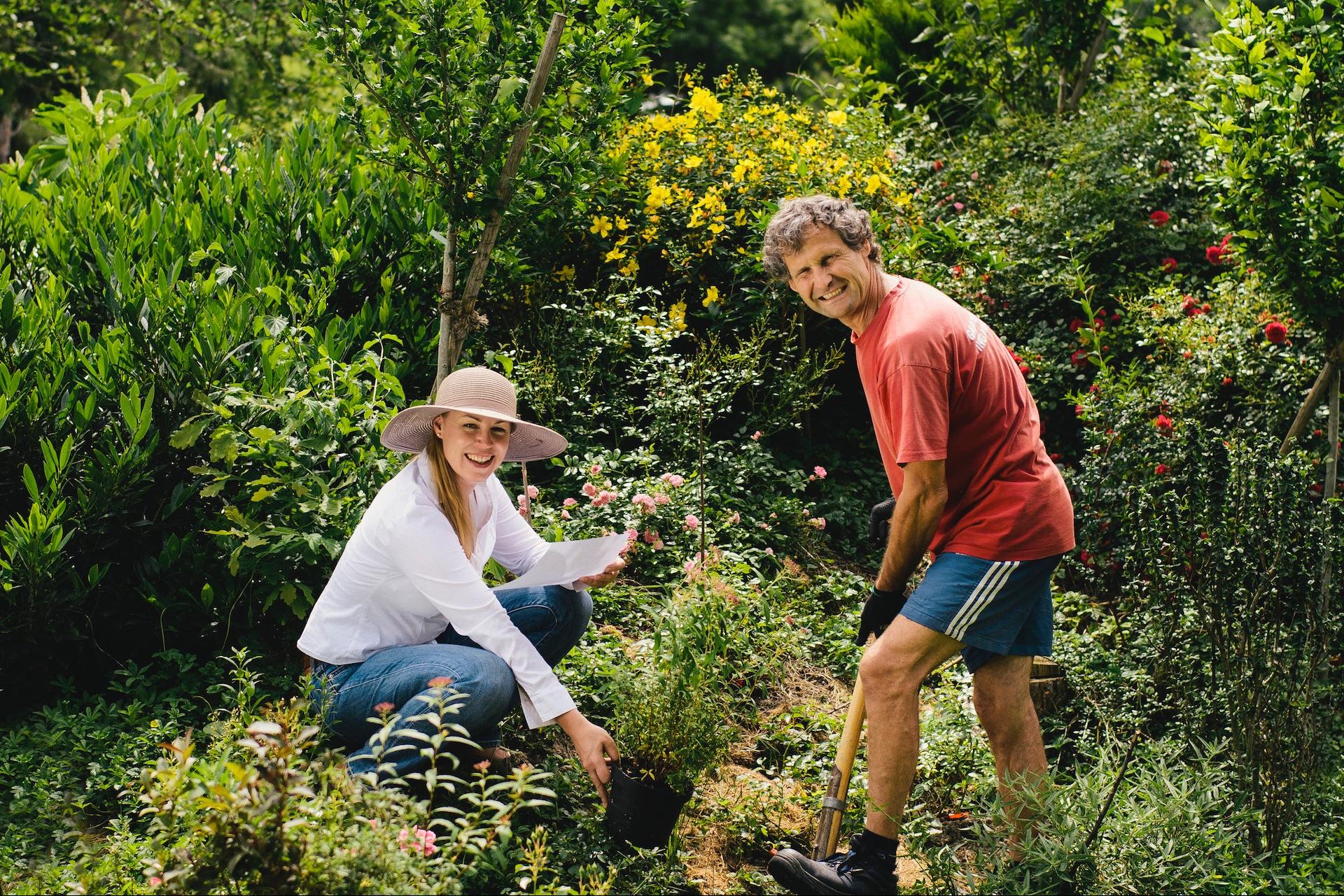 Gartenpflege steurer gartengestaltung for Gartengestaltung john